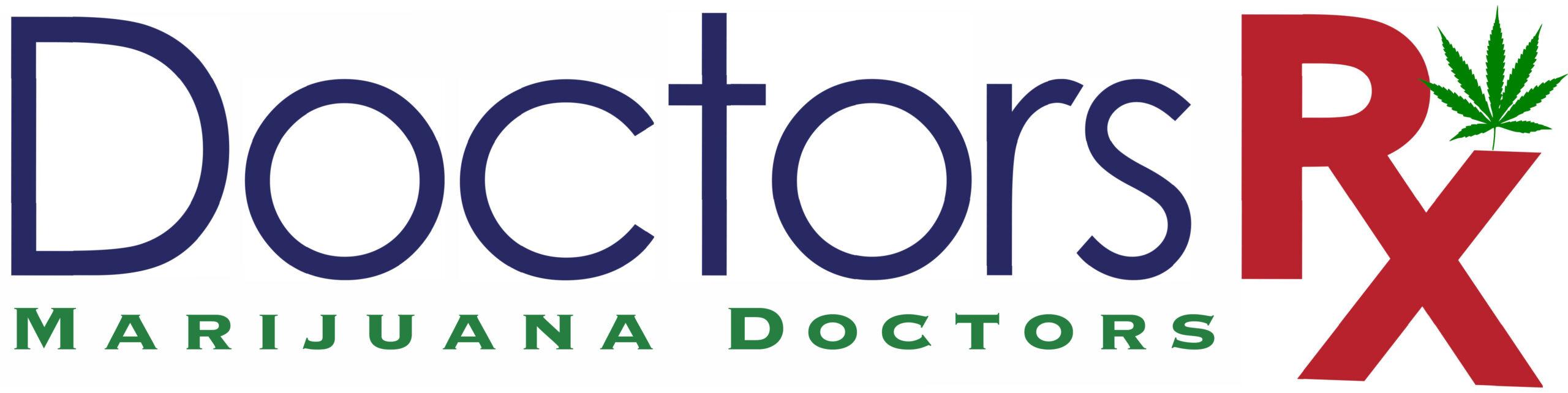 DoctorsRX Logo